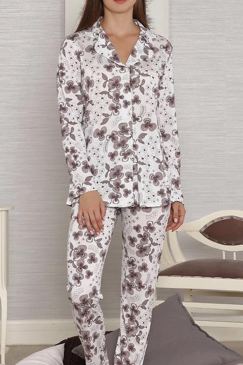 271 Пижама с брюками