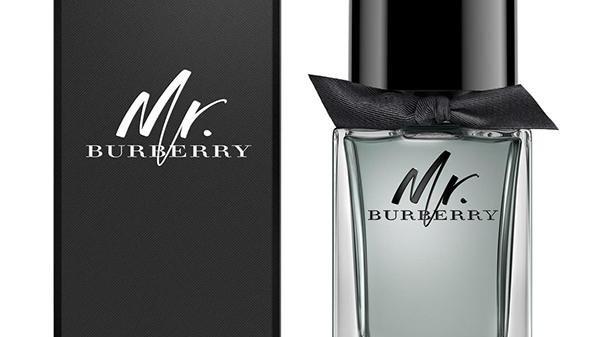BURBERRY Mr. BURBERRY FOR MEN 50ml edt