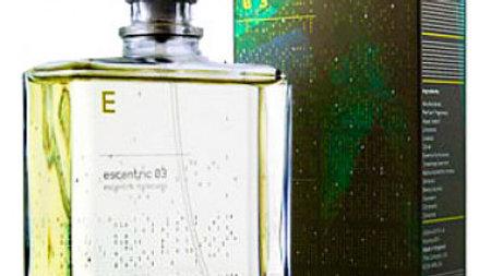 ESCENTRIC MOLECULES Escentric 03 30ml refill unisex (со спреем)