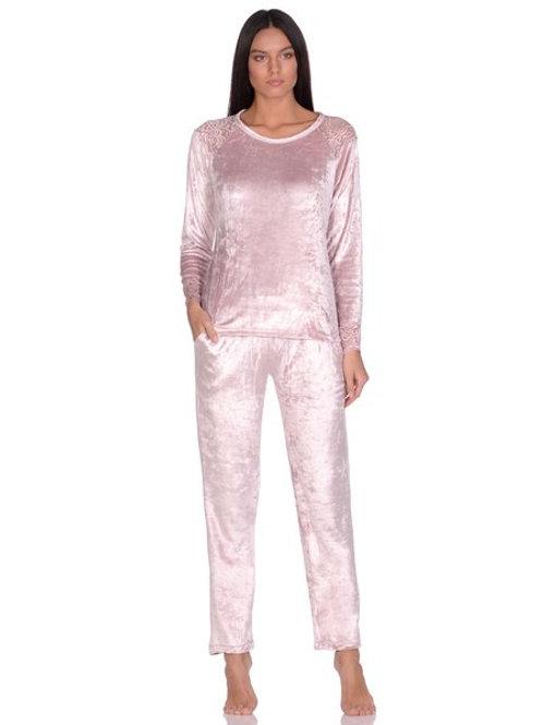 410 Пижама с брюками