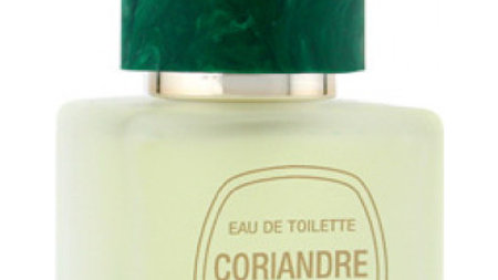 CORIANDRE 100ml edt GREEN TESTER