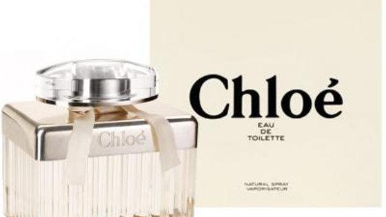 CHLOE WOMAN 75ml edt белая TESTER
