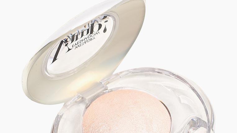 PUPA  Запеченные тени VAMP! т. 100 Сладкий розовый сатиновый