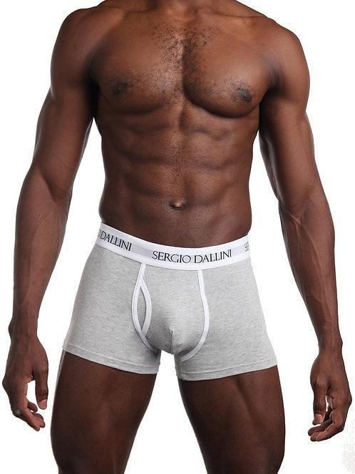 SD2941-3 Трусы боксеры мужские