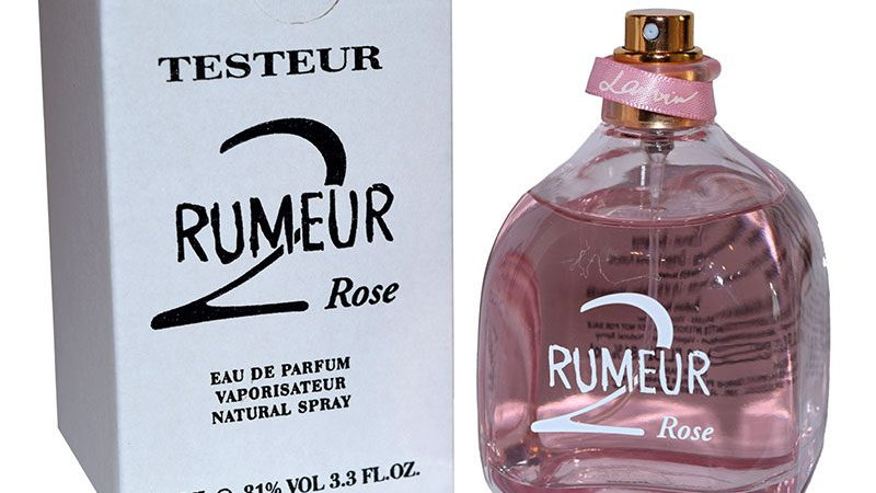 RUMEUR-2 ROSE WOMAN 50ml EDP