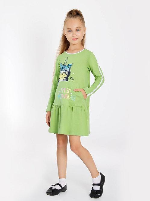 """ПЛ-628/1 Платье """"Бузина-1"""""""