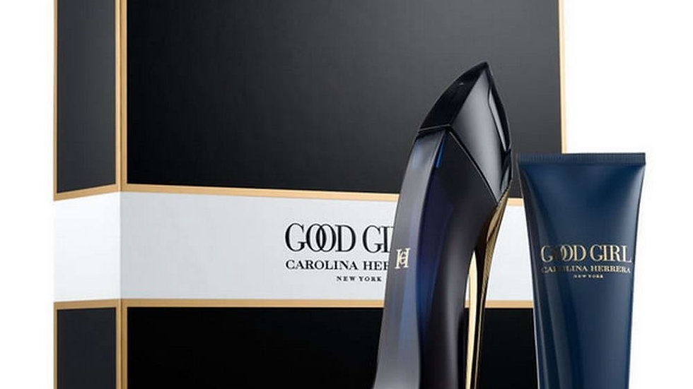 GOOD GIRL набор (50ml EDP+75ml B/lotion)