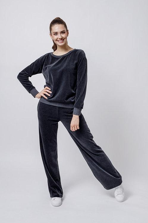 OXO-0860 Комплект джемпер+брюки жен. мод. 10