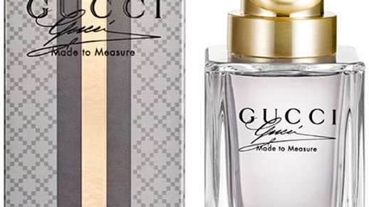 GUCCI by GUCCI MADE To MEASURE MAN 50ml edt