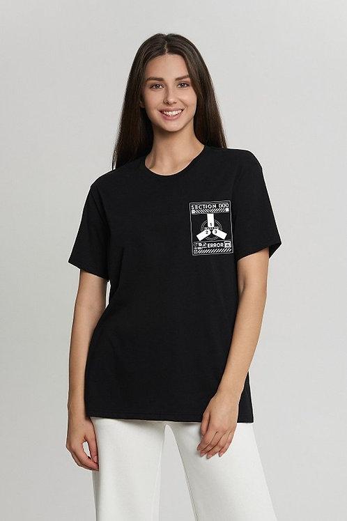 OXO-1487-513 Футболка жен. МОД. 23