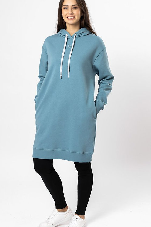 OXO-1226-371 Платье жен. мод. 12