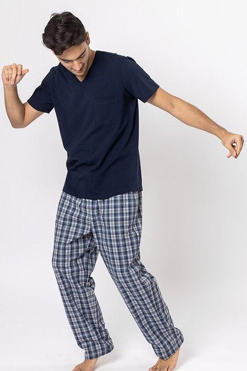 OXO-1121-363 Комплект футболка/брюки муж. мод. 2