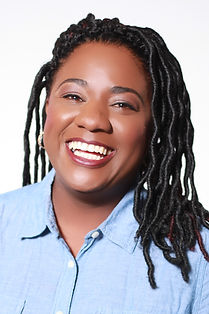 Kimberley B. Jones