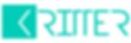 Kritter Logo - White - 00ccb7.png