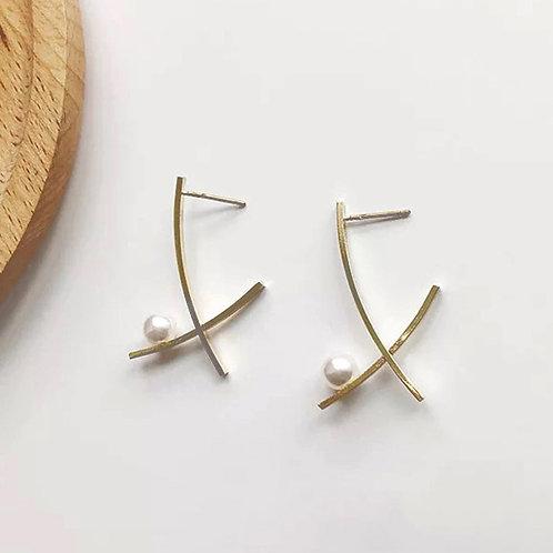 Serin Earrings
