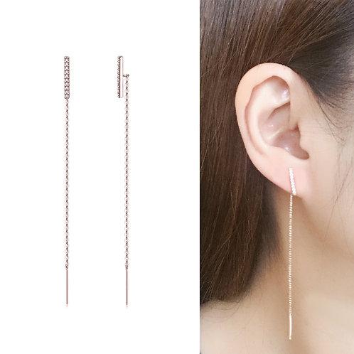 Sophia Drop Earrings