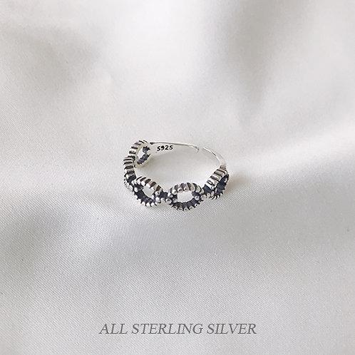Ballon Circle Ring