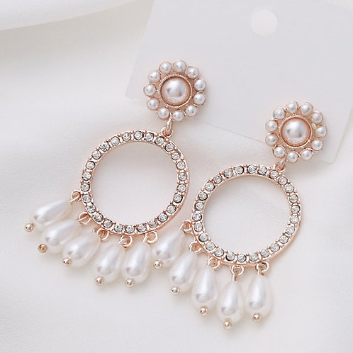 Sensia Drop Earrings