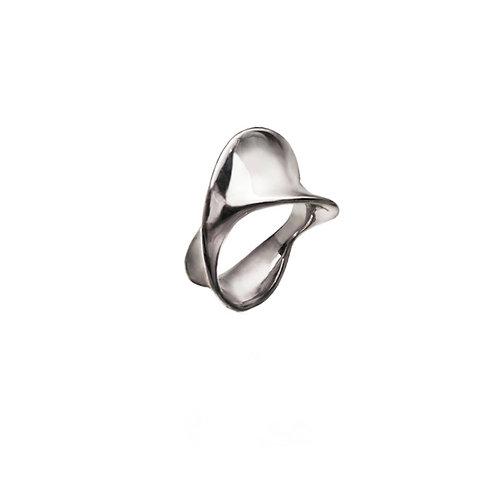Aislinn Silver Ring NO1.