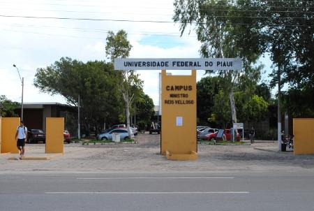 campus de Parnaiba