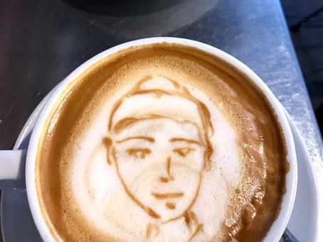 Coffee Date Me
