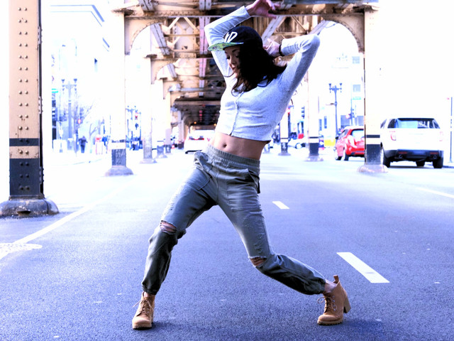 Chicago Freestyle Shoot