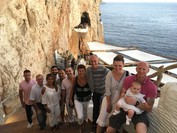 Cova d'en Xoroi (Menorca)