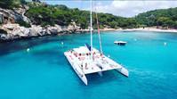 Boat trip (Menorca)