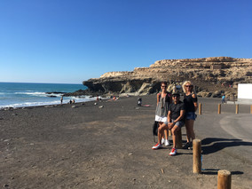 Excursion (Fuerteventura)