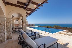 Cyprus padel holiday