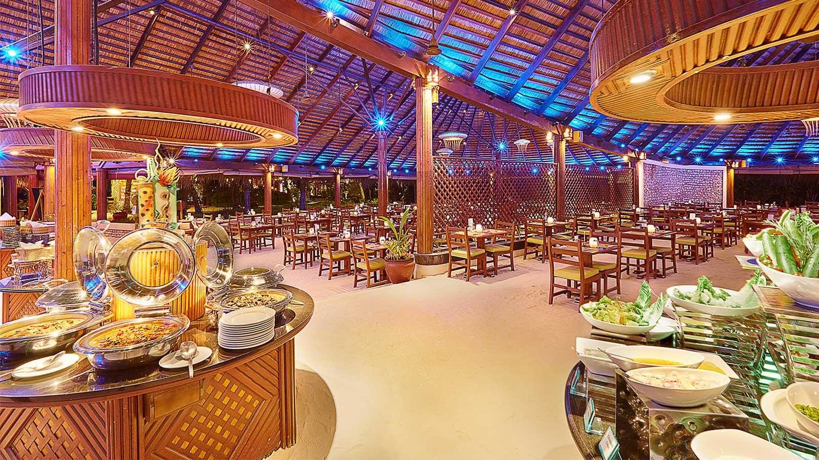 BonthiRestaurant