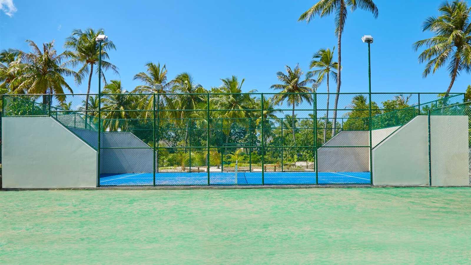padel maldives 3