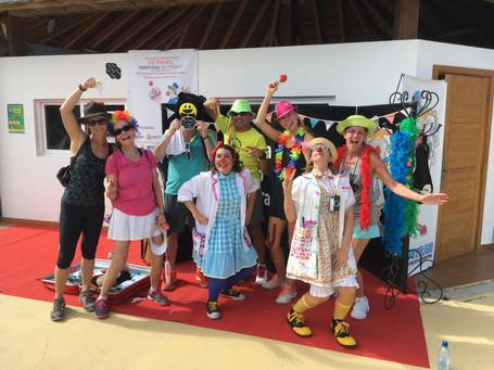 Charity Tournament (Fuerteventura)