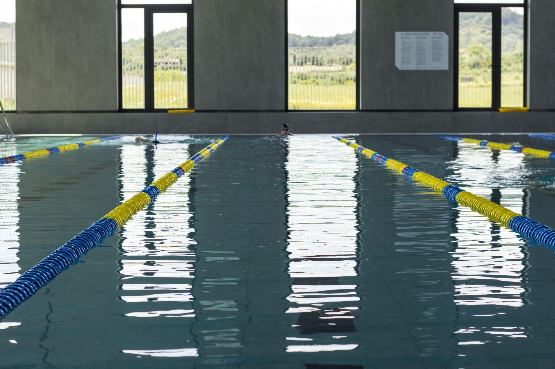 nada pool