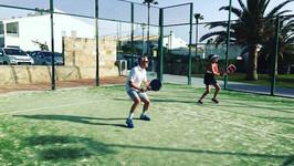 Social Mix-in (Menorca)