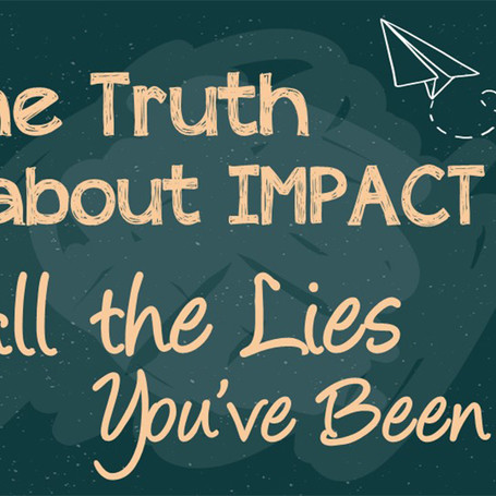 The Truth About Impact Aid & All the Lies You've Been Sold