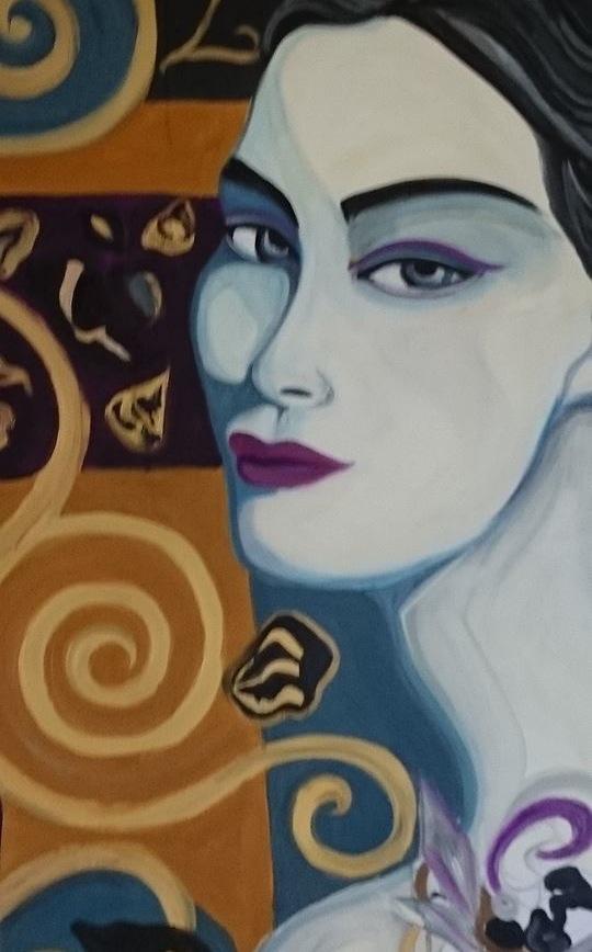 femme bijou