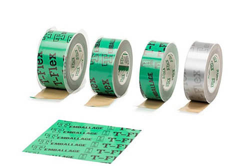 Tätningstejp (T-Emballage)