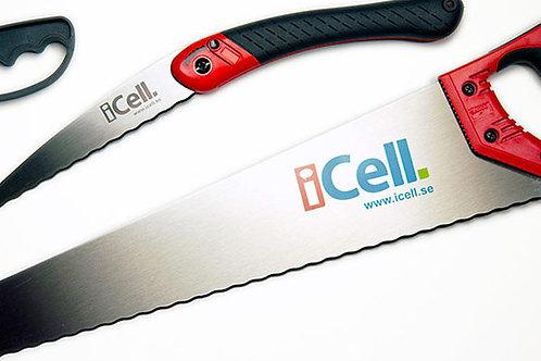 iCell Såg (Paket)