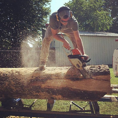 marc chainsawing.jpg