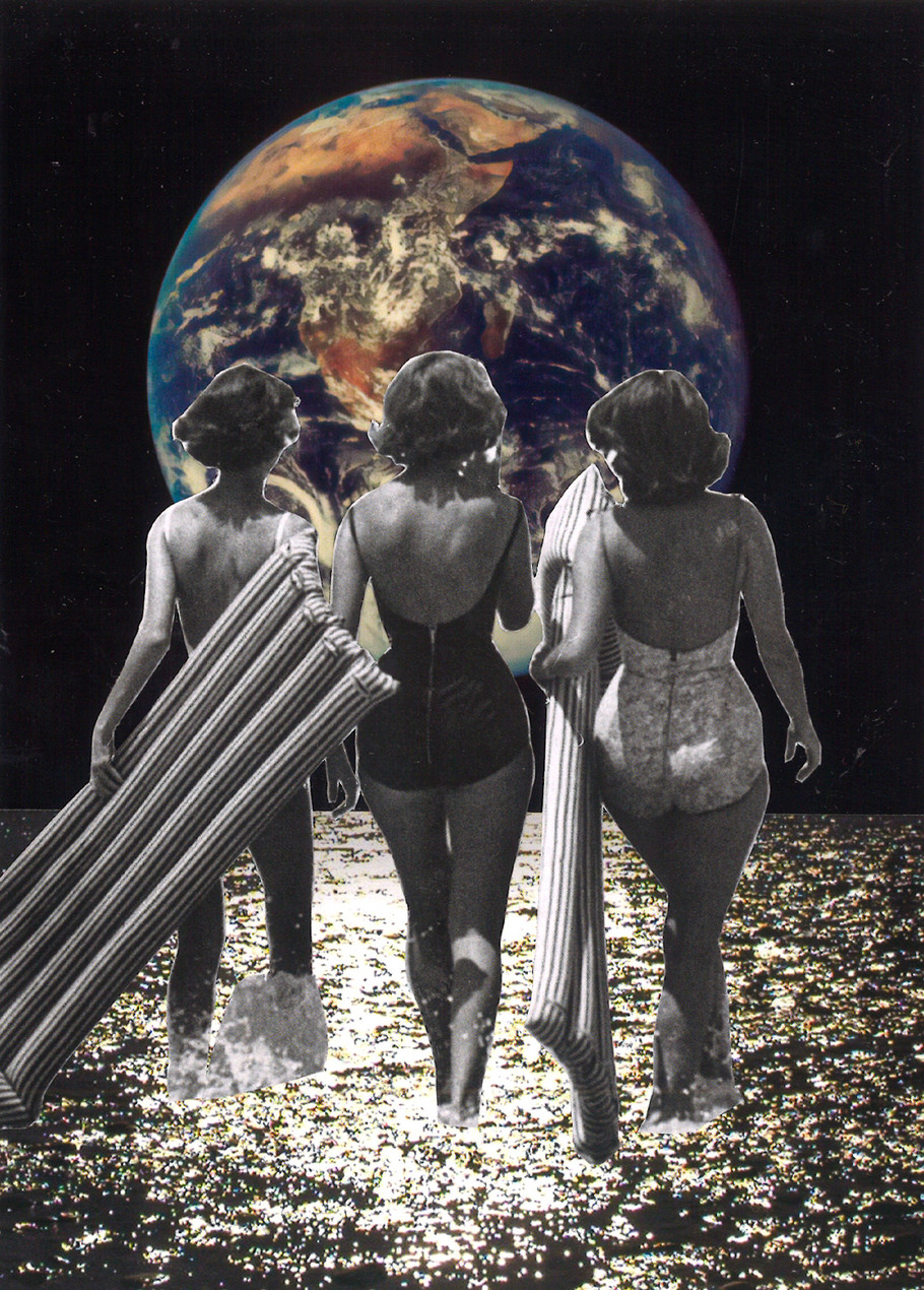 Terra distante, 2020.