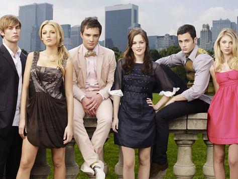 É OFICIAL: O reboot da série 'Gossip Girl' acaba de ser confirmado e vai acontecer
