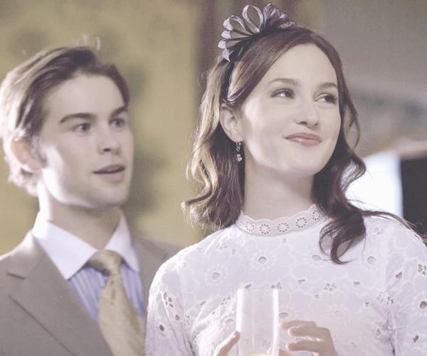 Blair & Nate