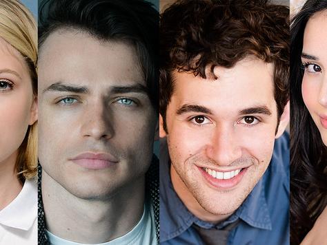 Foram divulgados mais nomes que estarão no elenco do reboot de 'Gossip Girl': Conheça quem s