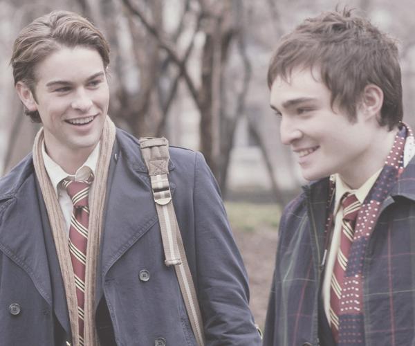 Nate & Chuck