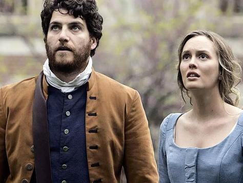 """""""Making History"""", série estrelada por Leighton Meester, é cancelada pela FOX"""