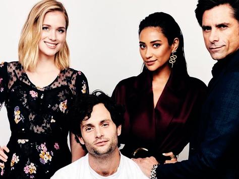 """""""YOU"""" é renovada para a 2ª temporada pelo Lifetime antes mesmo de estrear"""
