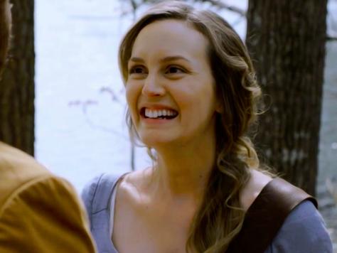 Leighton Meester viaja no tempo no novo trailer da série Making History