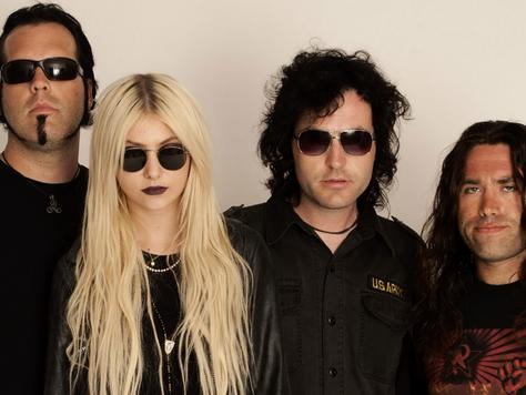 The Pretty Reckless anuncia quatro shows no Brasil