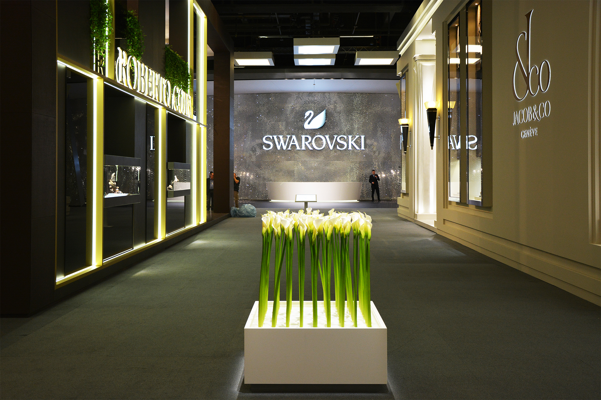 Swarovski - Baselworld 2017